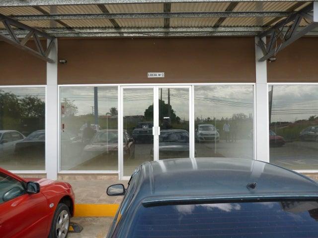 Local comercial Panama>Panama>Tocumen - Alquiler:1.868 US Dollar - codigo: 16-3891