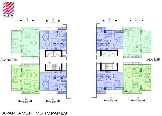 Apartamento Panama>Panama>Ricardo J Alfaro - Venta:252.368 US Dollar - codigo: 16-3892
