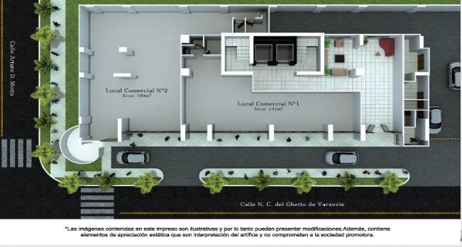Local comercial Panama>Panama>El Cangrejo - Venta:589.500 US Dollar - codigo: 16-3894