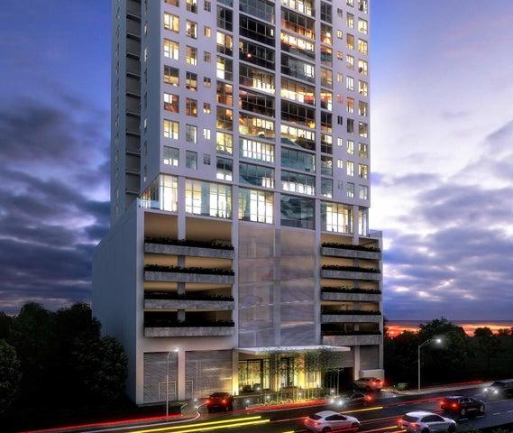 Apartamento Panama>Panama>San Francisco - Venta:650.914 US Dollar - codigo: 16-3931