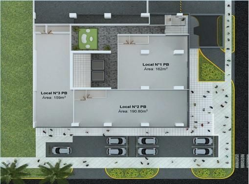Local comercial Panama>Panama>El Carmen - Venta:900.000 US Dollar - codigo: 16-3929