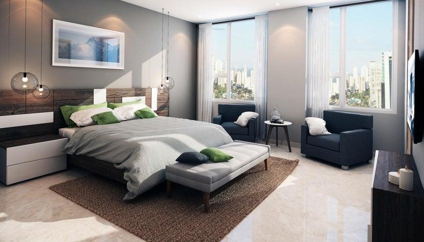 Apartamento Panama>Panama>San Francisco - Venta:482.053 US Dollar - codigo: 16-3938