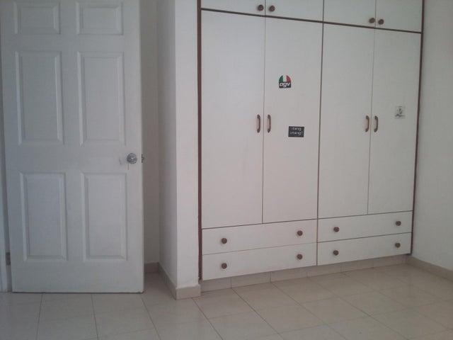 Apartamento Panama>Panama>El Cangrejo - Alquiler:1.200 US Dollar - codigo: 16-3959
