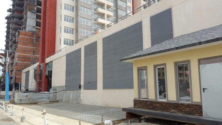 Apartamento Panama>Panama>Via España - Venta:156.000 US Dollar - codigo: 15-1500
