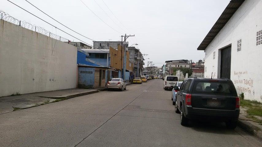 Galera Panama>Panama>Curundu - Venta:3.672.000 US Dollar - codigo: 16-3036