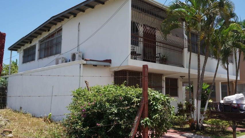 Casa Panama>Panama>Altos de Betania - Alquiler:1.800 US Dollar - codigo: 16-3976