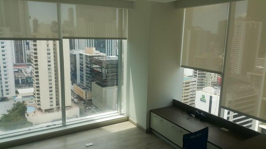 Oficina Panama>Panama>Obarrio - Alquiler:1.300 US Dollar - codigo: 16-3989