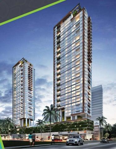 Apartamento Panama>Panama>Ricardo J Alfaro - Venta:145.000 US Dollar - codigo: 16-1049