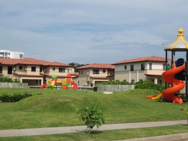 Casa Panama>Panama>Panama Pacifico - Alquiler:1.450 US Dollar - codigo: 16-4033
