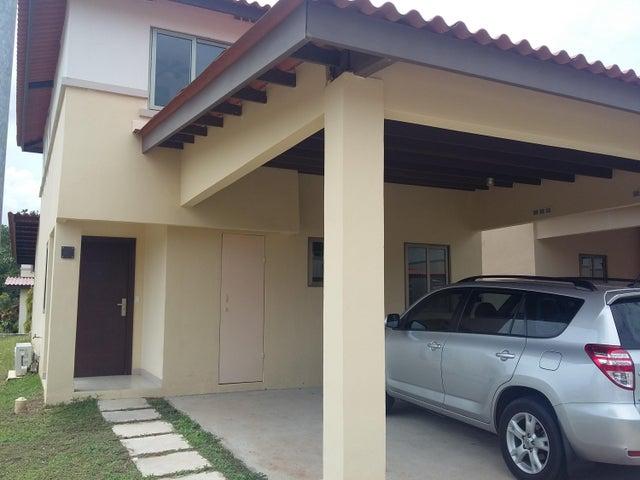 Casa Panama>Panama>Panama Pacifico - Alquiler:1.700 US Dollar - codigo: 16-4036