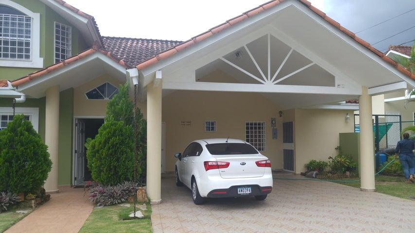 Casa Panama>Panama>Brisas Del Golf - Venta:520.000 US Dollar - codigo: 16-4047