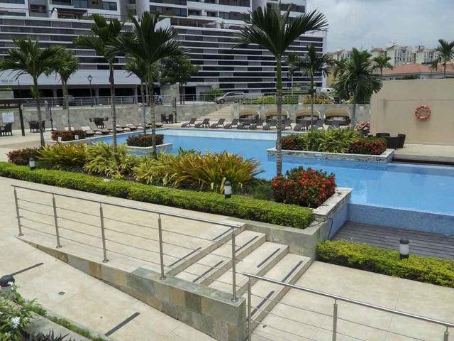 Apartamento Panama>Panama>Condado del Rey - Alquiler:1.500 US Dollar - codigo: 16-4054