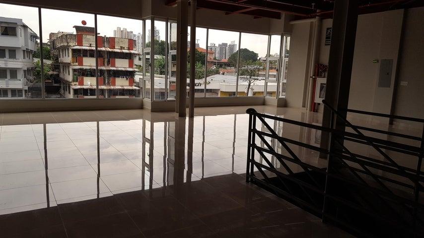 Oficina Panama>Panama>Betania - Alquiler:4.500 US Dollar - codigo: 16-4076