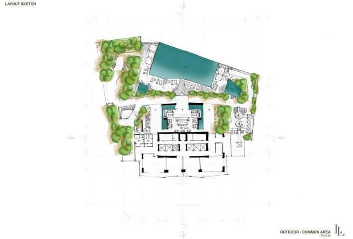 Apartamento Panama>Panama>Santa Maria - Venta:919.000 US Dollar - codigo: 16-4109