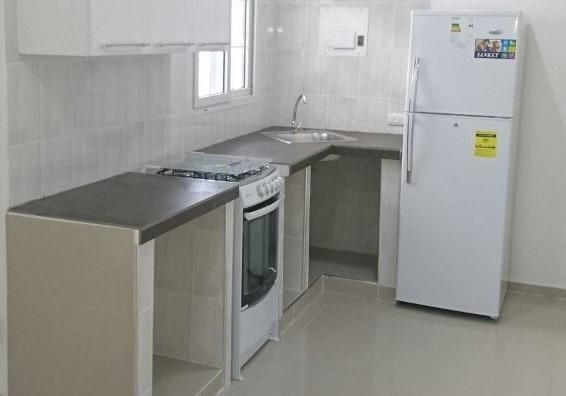 Apartamento Panama>Panama>Juan Diaz - Alquiler:550 US Dollar - codigo: 16-4117
