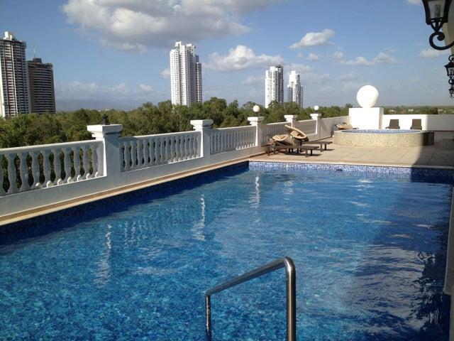 Apartamento Panama>Panama>Costa del Este - Venta:500.000 US Dollar - codigo: 16-4115