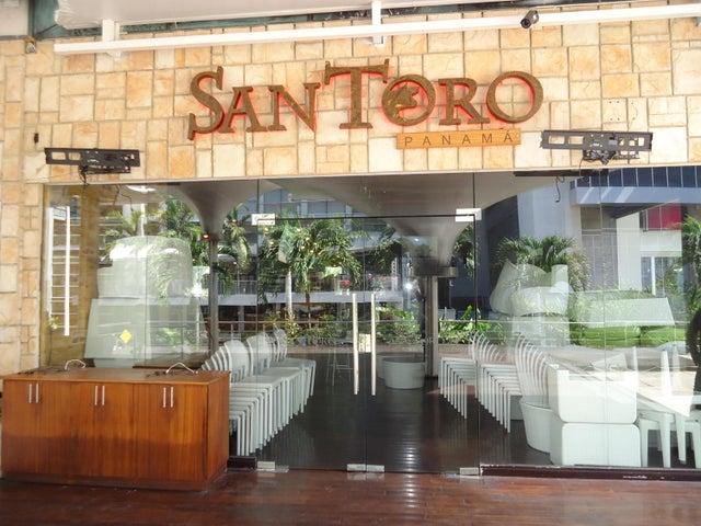 Local comercial Panama>Panama>Avenida Balboa - Venta:270.000 US Dollar - codigo: 16-4128