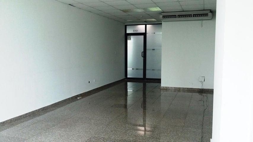 Oficina Panama>Panama>El Dorado - Alquiler:1.076 US Dollar - codigo: 16-4141