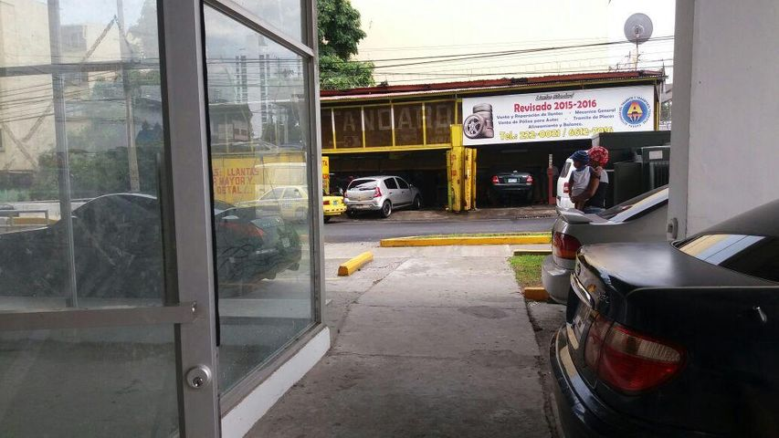 Local comercial Panama>Panama>Via España - Alquiler:3.088 US Dollar - codigo: 15-2596