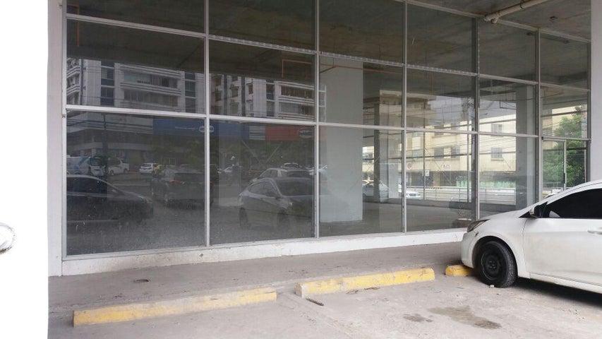 Local comercial Panama>Panama>Via España - Alquiler:12.737 US Dollar - codigo: 15-2592