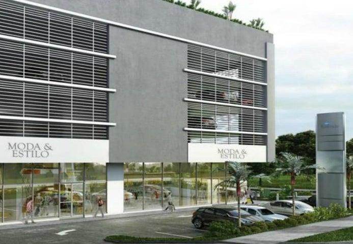 Local comercial Panama>Panama>Via España - Venta:1.900.000 US Dollar - codigo: 16-955