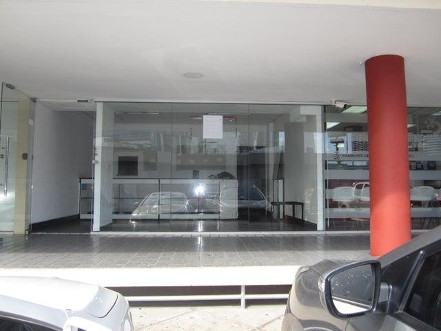 Local comercial Panama>Panama>Paitilla - Alquiler:2.300 US Dollar - codigo: 16-4168