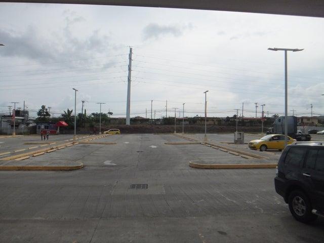 Local comercial Panama>Panama>Tocumen - Alquiler:1.911 US Dollar - codigo: 16-4201