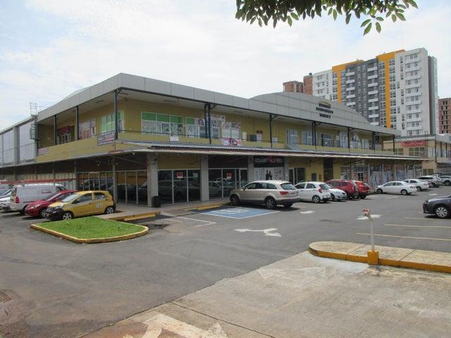 Local comercial Panama>Panama>Tocumen - Venta:440.000 US Dollar - codigo: 16-4247