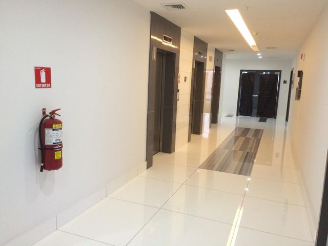 Oficina Panama>Panama>Obarrio - Venta:260.000 US Dollar - codigo: 16-4271