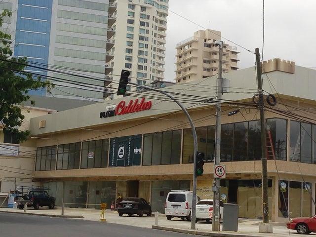 Local comercial Panama>Panama>El Carmen - Alquiler:3.500 US Dollar - codigo: 16-4291