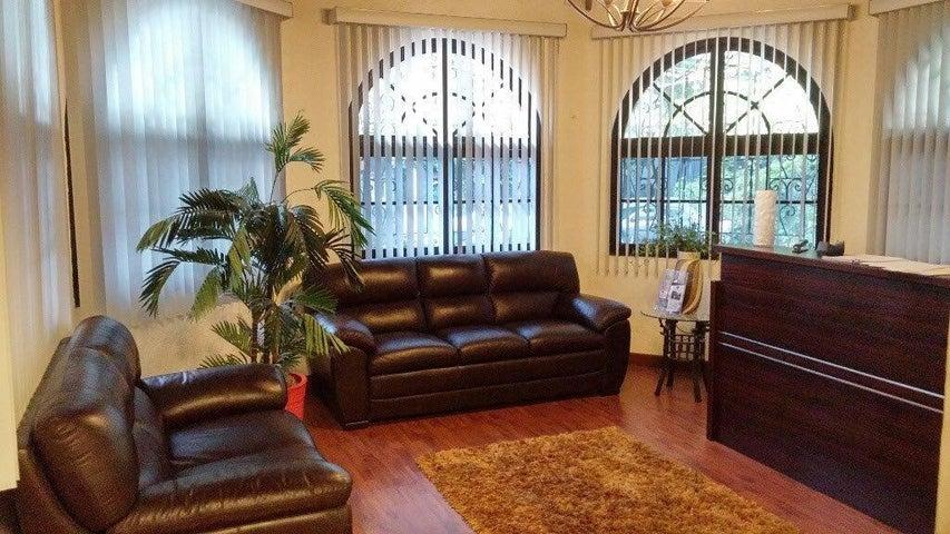 Oficina Panama>Panama>Bellavista - Alquiler:1.900 US Dollar - codigo: 16-4303