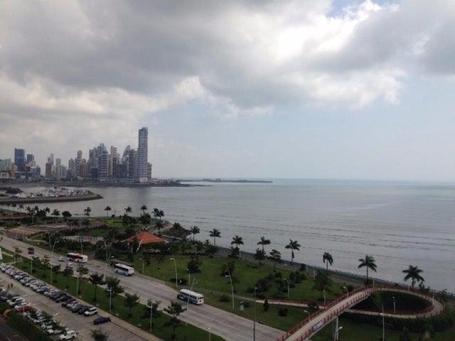 Apartamento Panama>Panama>Avenida Balboa - Alquiler:1.450 US Dollar - codigo: 16-4326