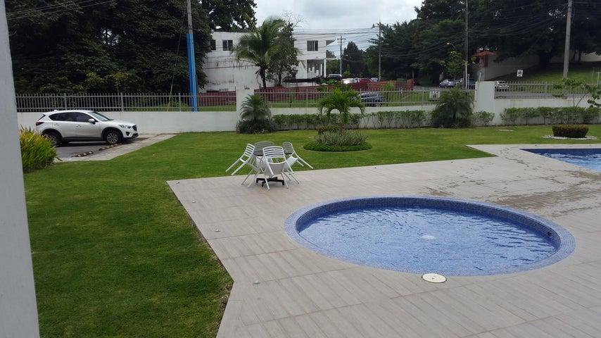 Apartamento Panama>Panama>Clayton - Alquiler:2.500 US Dollar - codigo: 16-4340