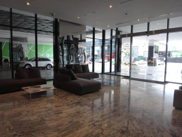 Oficina Panama>Panama>Obarrio - Alquiler:1.620 US Dollar - codigo: 16-4347