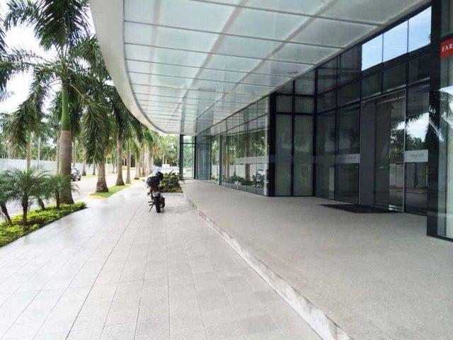 Oficina Panama>Panama>Costa del Este - Alquiler:1.100 US Dollar - codigo: 16-4355