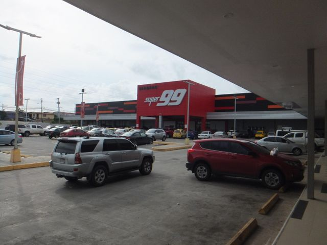 Local comercial Panama>Panama>Tocumen - Alquiler:845 US Dollar - codigo: 16-4368