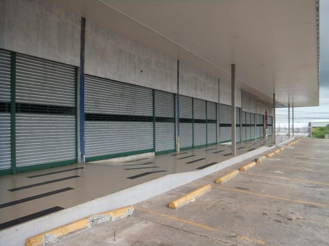 Local comercial Panama>Panama>Tocumen - Alquiler:845 US Dollar - codigo: 16-4369