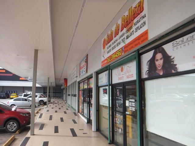 Local comercial Panama>Panama>Tocumen - Alquiler:845 US Dollar - codigo: 16-4370