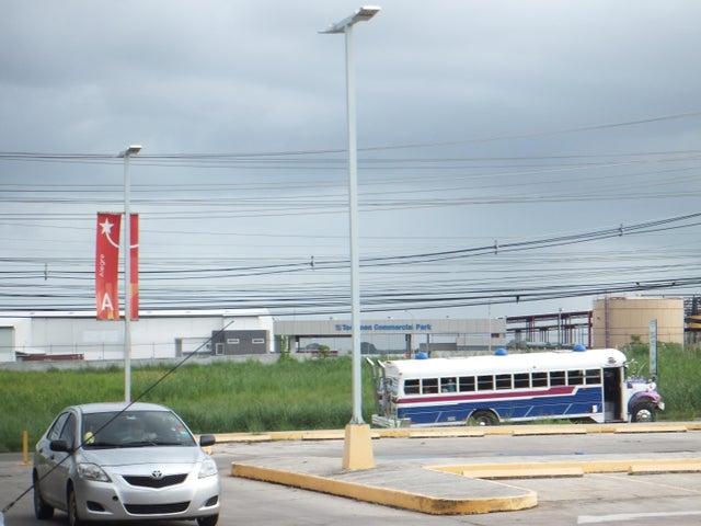 Local comercial Panama>Panama>Tocumen - Alquiler:845 US Dollar - codigo: 16-4371
