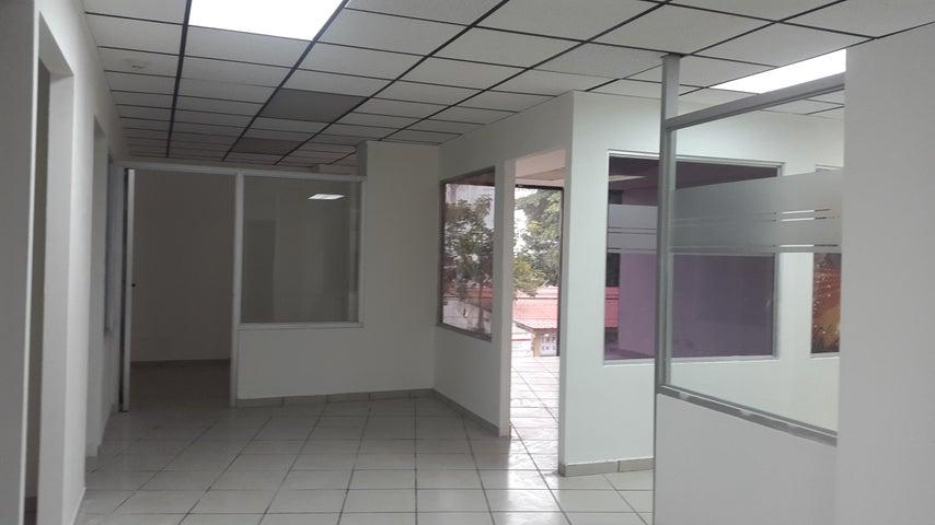 Oficina Panama>Panama>Obarrio - Alquiler:2.472 US Dollar - codigo: 16-4387