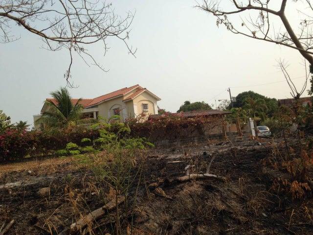 Terreno Panama>Chame>Coronado - Venta:300.000 US Dollar - codigo: 16-4391