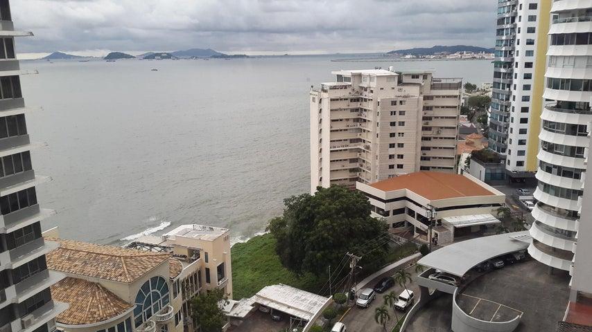 Apartamento Panama>Panama>Paitilla - Venta:265.000 US Dollar - codigo: 16-4435