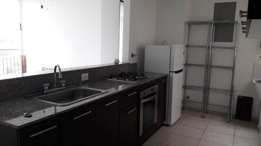 Apartamento Panama>Panama>Ricardo J Alfaro - Alquiler:1.000 US Dollar - codigo: 16-4097