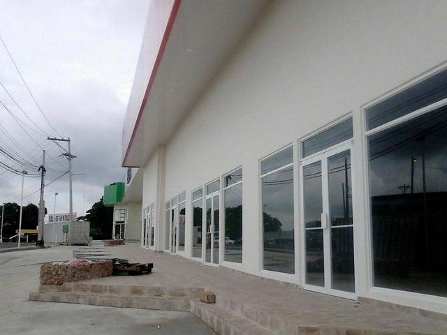 Local comercial Panama>Panama>Tocumen - Alquiler:1.914 US Dollar - codigo: 16-3683