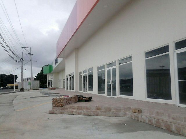 Local comercial Panama>Panama>Tocumen - Alquiler:1.386 US Dollar - codigo: 16-3652