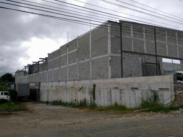 Local comercial Panama>Panama>Tocumen - Alquiler:1.782 US Dollar - codigo: 16-1395