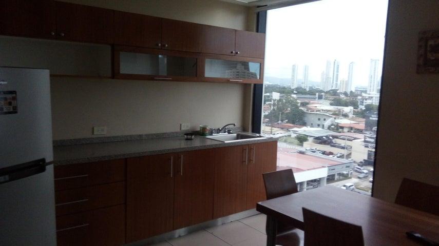 Oficina Panama>Panama>San Francisco - Venta:750.000 US Dollar - codigo: 16-4517
