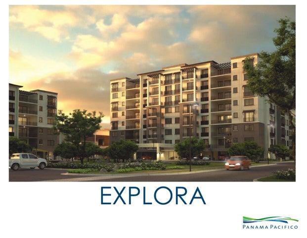 Apartamento Panama>Panama>Panama Pacifico - Venta:282.995 US Dollar - codigo: 16-4519