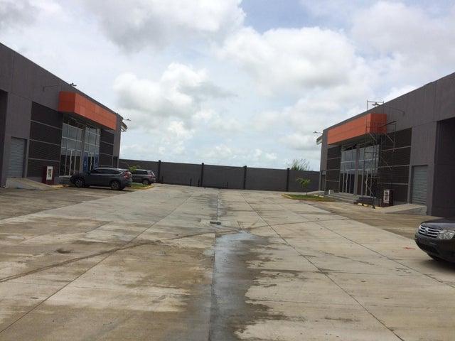 Galera Panama>Panama>Tocumen - Venta:1.312.000 US Dollar - codigo: 16-4647
