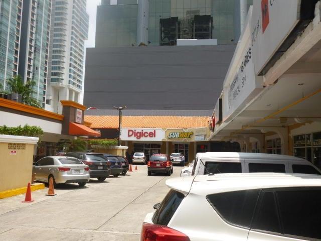 Local comercial Panama>Panama>Costa del Este - Alquiler:2.425 US Dollar - codigo: 16-4680